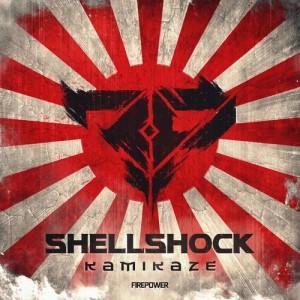 Firepower Records - Shellshock Kamikaze (Compilation Album)