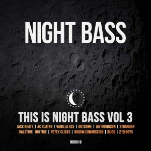 Night Bass - This Is NIght Bass Vol. 3 (Compilation Album)