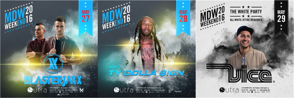 Sutra MDW 2016