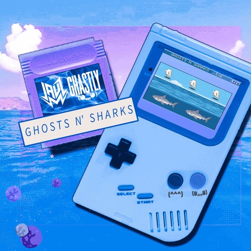 Jauz x Ghastly- Ghosts N' Sharks (Original Mix) [Free Download]