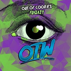 Out Of Cookies - Fugazy (Original Mix) [Free Download]