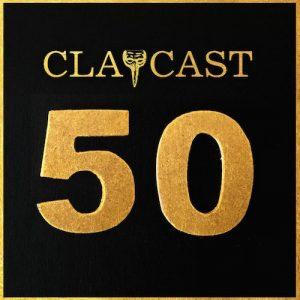 Claptone - Clapcast #50