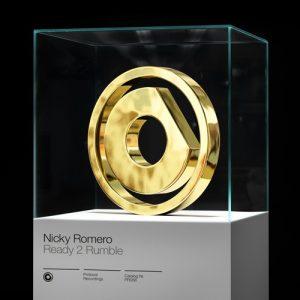 Nicky Romero - Ready 2 Rumble (Original Mix)