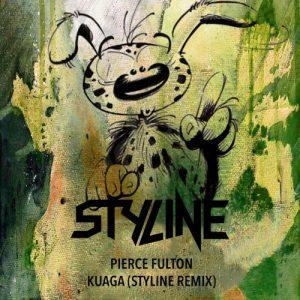 Pierce Fulton - Kuaga (Styline Remix) [Free Download]