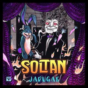 Soltan - Jadugar EP