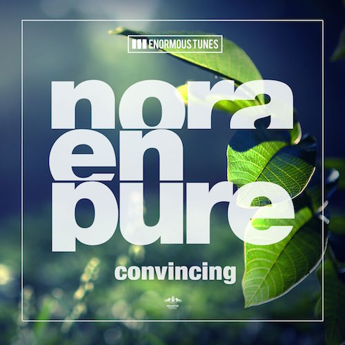 Nora En Pure - Convincing (Original Mix)