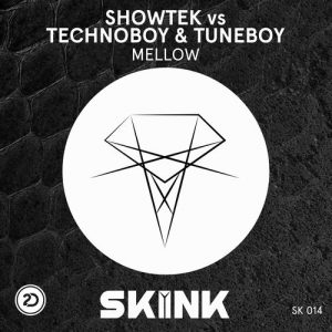 Showtek vs. Technoboy & Tuneboy - Mellow (Original Mix)