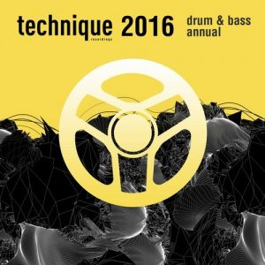 technique-2016-drum-bass-annual-compilation-album