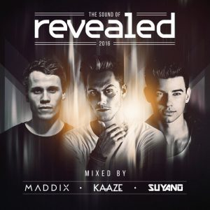 the-sound-of-revealed-2016-mixed-by-maddix-kaaze-suyano-compilation-album