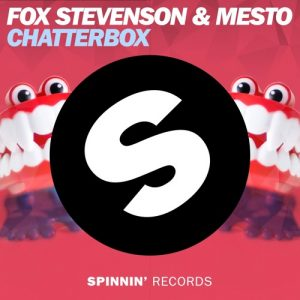 Fox Stevenson & Mesto - Chatterbox (Original Mix)