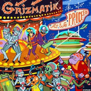 GRiZMATiK - As We Proceed (Original Mix) [Free Download]