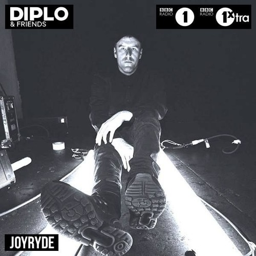 JOYRYDE - Diplo & Friends Mix (1 Hour Mix)