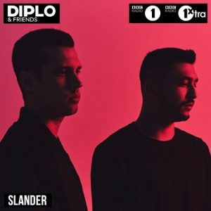 SLANDER - Diplo & Friends Mix (1 Hour Mix)