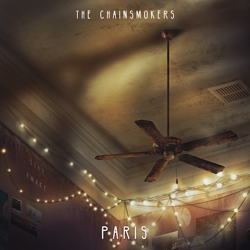 The Chainsmokers - Paris (Original Mix)