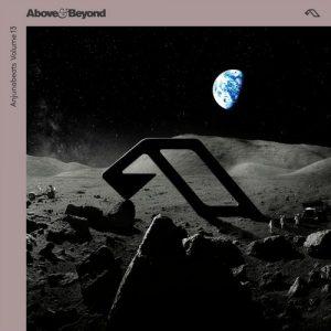 Above & Beyond - Anjunabeats Vol. 13 (Compilation Album)
