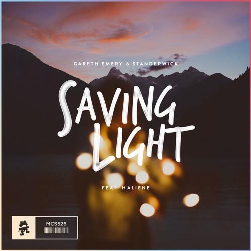 Gareth Emery & Standerwick - Saving Light ft. HALIENE (Original Mix)