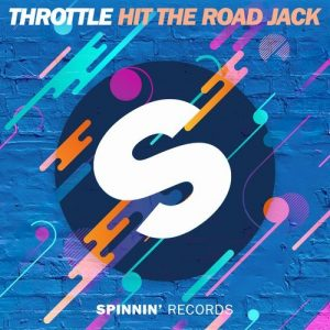 Throttle - Hit The Road Jack (Original Mix)