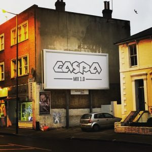 Caspa - Mix 1.0 (40 Minute Mix)
