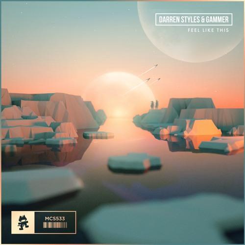 Darren Styles & Gammer - Feel Like This (Original Mix)