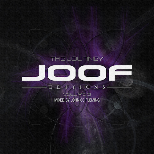 John 00 Fleming - The Journey: JOOF Editions 3 (Compilation Album)