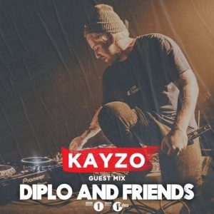 Kayzo - Diplo & Friends Mix (1 Hour Mix)