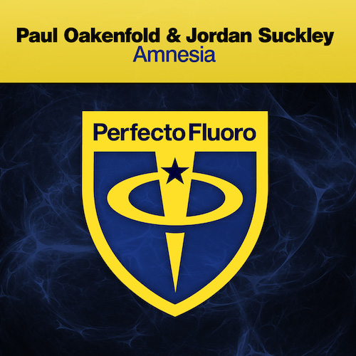 Paul Oakenfold & Jordan Suckley - Amnesia (Original Mix)