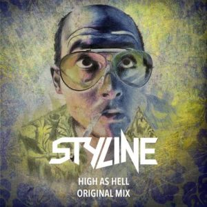 Styline - High As Hell (Original Mix) [Free Download]