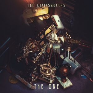 The Chainsmokers - The One (Original Mix)