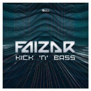 Faizar - Kick 'n Bass (Original Mix)