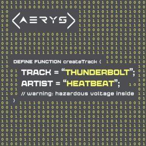 Heatbeat - Thunderbolt (Extended Mix)