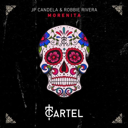 JP Candela & Robbie Rivera - Morenita (Original Mix)