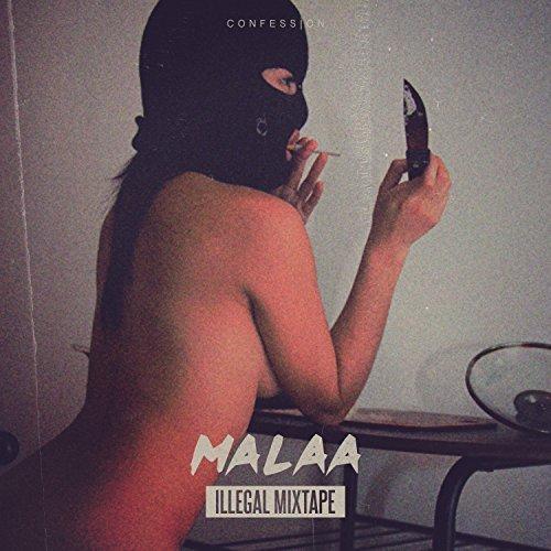 Malaa - Illegal Mixtape (Compilation Album)