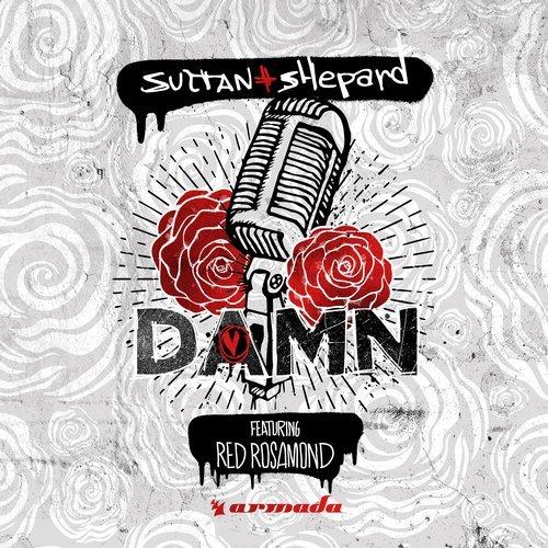 Sultan + Shepard ft. Red Rosamond - Damn (Original Mix)