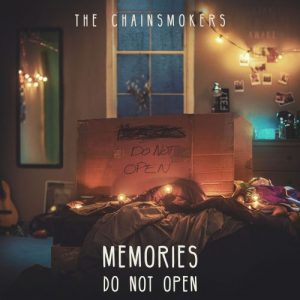 The Chainsmokers - Memories- Do Not Open (Album)