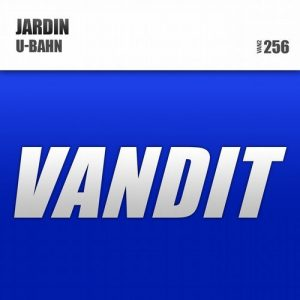 Jardin - U-Bahn (Original Mix)