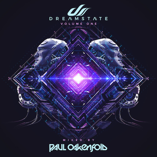 Paul Oakenfold - Dreamstate Volume One (Compilation Album)