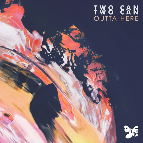 Two Can - Outta Here (Original Mix) + Interview