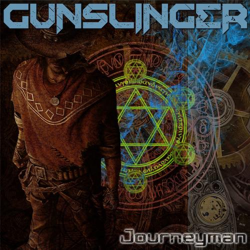 Gunslinger - Journeyman (Original Mix) [Free Download]