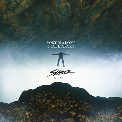 Download Better Now By Post Malone: Post Malone - I Fall Apart (SLANDER Remix)