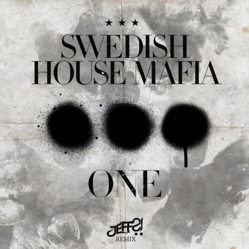 Swedish house mafia feat. John martin don't you worry child.