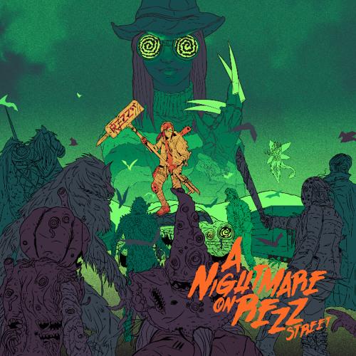 REZZ - Nightmare on Rezz Street (30 Minute Mix) [Free Download