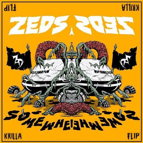 Zeds dead collapse (krilla flip) [free download] | orange county edm.