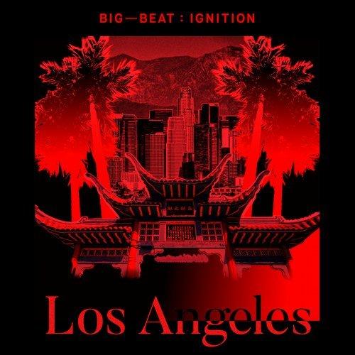 Big Beat Ignition: Los Angeles (Compilation Album) | Orange