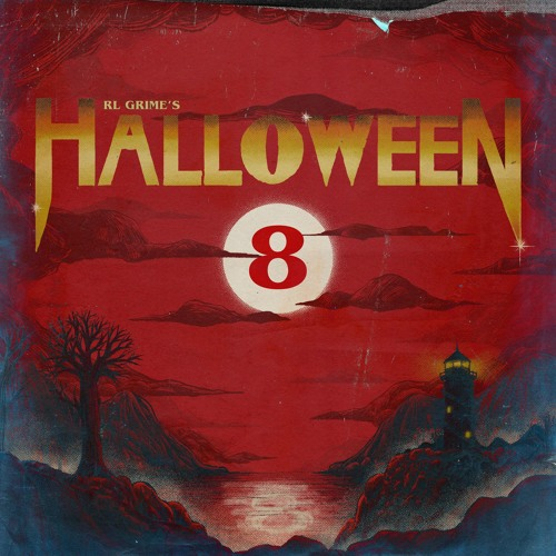 Rl Grime Halloween 2020 Track List RL Grime   Halloween VIII (1 Hour Mix) | Orange County EDM